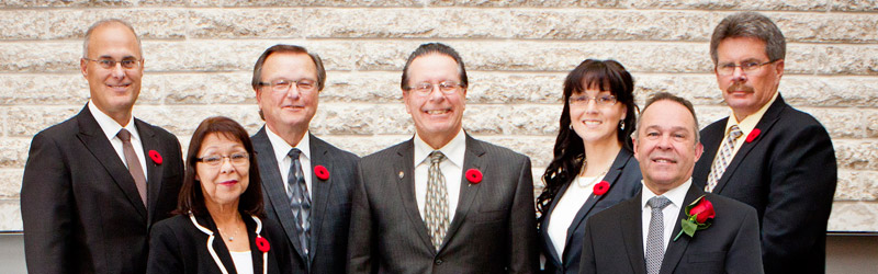 Selkirk City Council